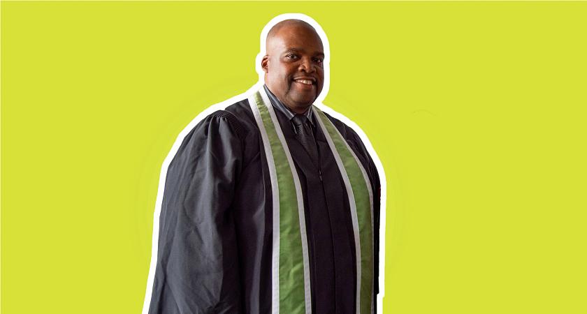 Alumnus Marlon Inniss Engineered his way to 30 Years of Success Image
