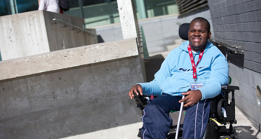 How Centennial College supports accessible learning at a distance Image