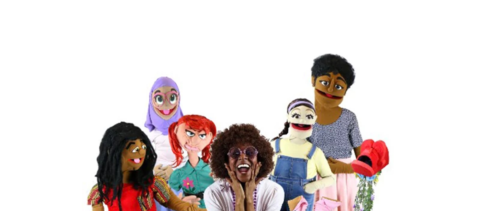 How Children's Media Grad is Paving the Way in Children's Entertainment with Aunty B and Friends Image